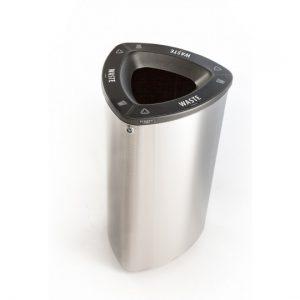 Bermuda Indoor Recycling Bin