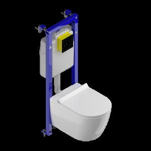 T5 - 'Premium' Toilet Pack