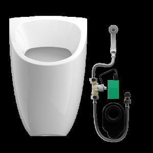 U1 - 'Basic' Urinal pack