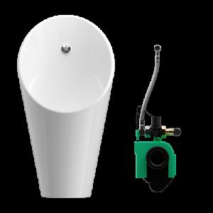 U5 - 'Premium' Urinal pack