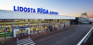 Riga Airport has Finished the Construction of the Second Rapid-Exit Taxiway and the Reconstruction of a Part of the Runway