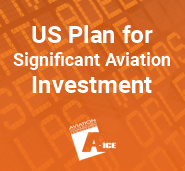US Plan for Significant Aviation Investment