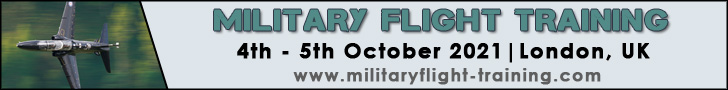 Early Bird Tickets are now available for Military Flight Training 2021