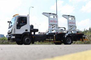 Eurolift Truck