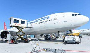 Aircraft PRM Medical Lift