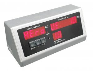 Baggage Check in Scale - Magic AERO - Weighing Scale for baggage at the check-in
