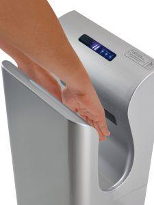 Aery Prestige Automatic Hand Dryer