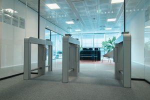 Argus Sensor Barriers