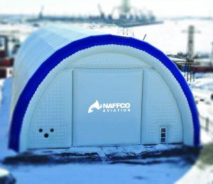 Aviation Inflatable Hangar