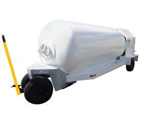 ACE-500 Air Starter