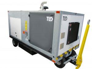 ACU-2000 Air Conditioner
