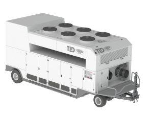 CF 40 Air Conditioner