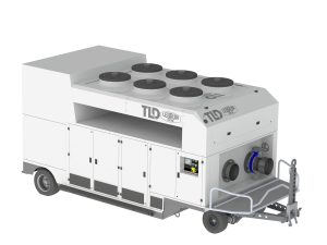 CF 30 Air Conditioner