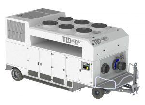 GF 30 Air Conditioner