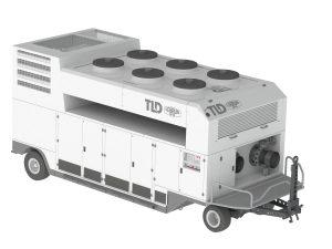 GF 40 Air Conditioner
