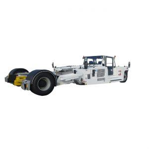 TPX-200-MTS Towbarless Aircraft Tractor