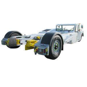 TPX-200-S Towbarless Aircraft Tractor