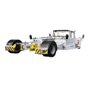 TPX-200-XE Towbarless Aircraft Tractor