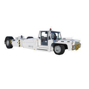 TPX-500 Towbarless Aircraft Tractor