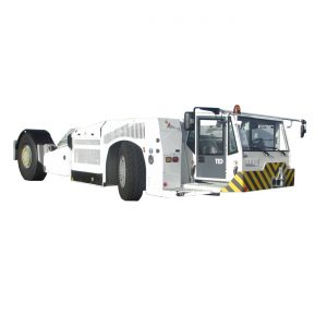 TPX-500-MTS Towbarless Aircraft Tractor