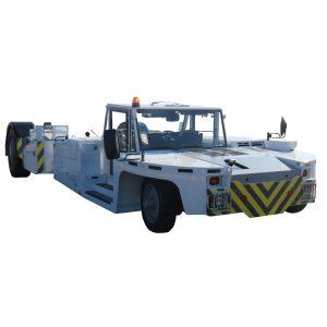 TPX-500-S Towbarless Aircraft Tractor