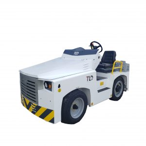 JST-Series Baggage Tractor