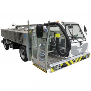 LSP-900 Lavatory and Water Truck