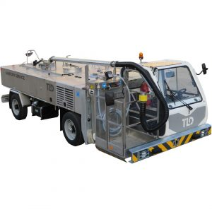 LSP-900-V Lavatory and Water Truck