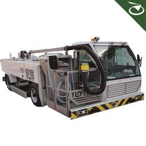 LSP-900-V-E Lavatory and Water Truck