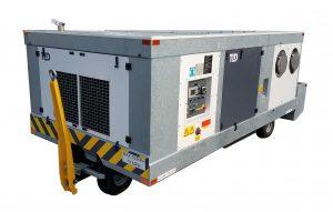 SCU-025 Air Conditioner
