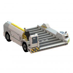 TF-7-GR Transporter
