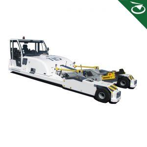 TPX-100-E Towbarless Aircraft Tractor