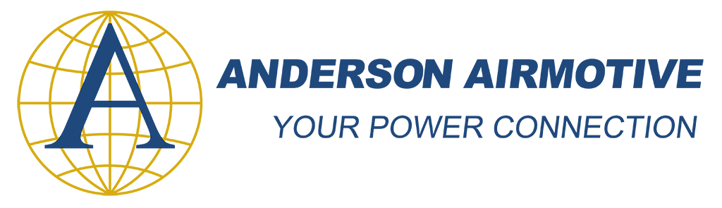 Anderson Airmotive Products Co