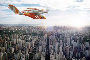 Gol and Grupo Comporte Order 250 VA-X4 Zero Emissions Aircraft from Avolon
