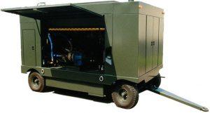 ACE-814 Military Liquid Coolant Supply