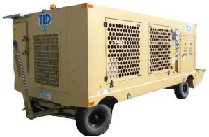 ACU-401 Military Air Conditioning and Ventilating Unit