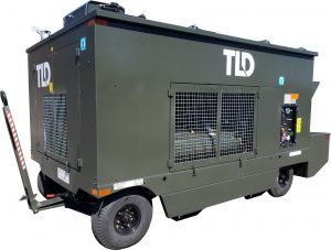 ACU-804-MIL Military Air Conditioning Unit