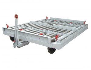 CD-2300 Container Dolly
