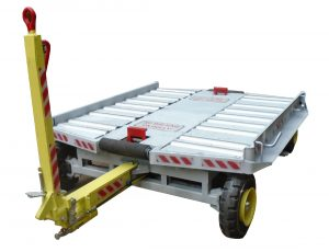 CD-6146 Container Dolly