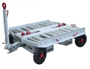 CD-6610 Container Dolly