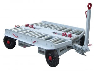CD-6620 Container Dolly