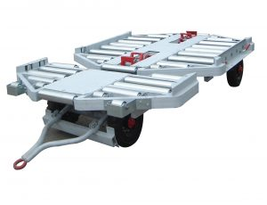 CD-9610 Container Dolly