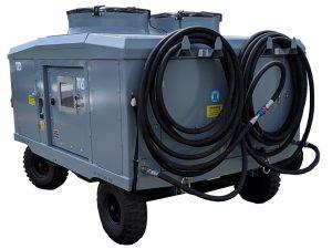 LCU-050 Military Liquid Cooling Unit