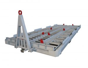 PD-2014 Pallet Dolly