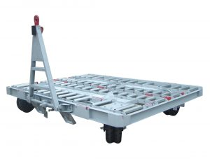 PD-6620 Pallet Dolly