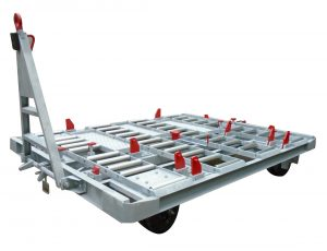 PD-1010 Pallet Dolly
