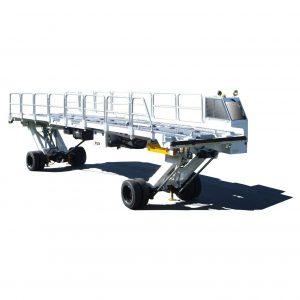 PFA-25 Military Aircraft Loader and Transporter