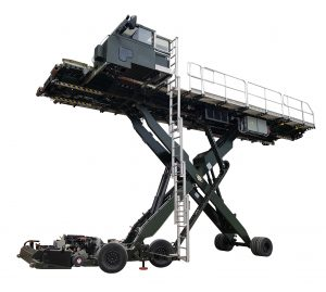 PFA-50 Military Loader/Transporter