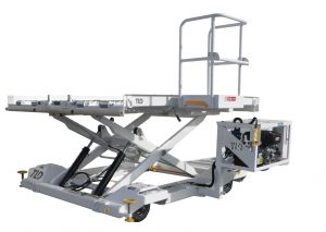 PFT-10 Military Cargo Interface Loader