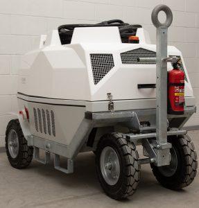 Diesel APA-10 Rectifier